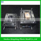 Plastic Food Crisper Mould& Injection Mould/Reusable Food Containers/Keeping Food Fresh Box