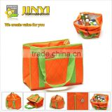 New design polyester draw string wholesale insulated cooler bags