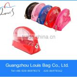 ladies pvc cosmetic bags,High Quality Silicone Cosmetic Bag,plastic basic cosmetic bag