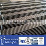 China factory SUS440A seamless stainless steel pipe on sale