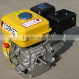 ZT160 5.5hp 168F 163cc, low noise horizontal shaft, portable water pump small petrol engine                                                                         Quality Choice
