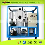 High Performance Vacuum Transformer Oil Purifier,Oil Filtering Unit,Oil Regeneration System