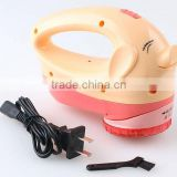 2014 best quality chargeable electric pink pig Lint Remover made in china