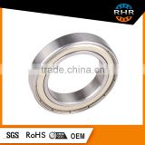 Stainless steel bearings 6907 zz stainless beairngs Fast delivery from ningbo