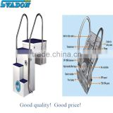 wall-hung pipeless swimming pool filter/swimming pool filter of water system/swimming pool product