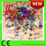 hot selling colorful spring party popper, streamer party popper, party shooter,party cannon