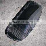 Fit for subaru impreza grb sti carbon fiber hood scoop
