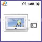 7 INCH advertising sign replacement led lcd display module usb memory player