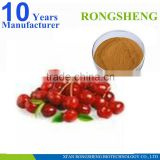 High Quality Natural Acerola Cherry Extract Vitamin C                                                                         Quality Choice