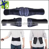 Waist support belt with fastening belt, medical back support with pulley function, spinal support belt for adult