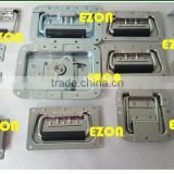 flight case hardware carry case hardware . butterfly lock and corner aluminum case hardware Road case hardware