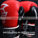 12OZ 14OZ WHOLESALE PRETORIAN MUAY THAI TWINS BOXING RED PUNCHING GLOVES TKD MMA MEN FIGHTING BOXING GLOVES