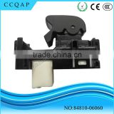 Genuine new high performance auto car electric glass single power window lifter switch 84810-06060 for Toyota Yaris Camry