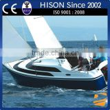 Hison 26ft Sailboat Cruising Yacht