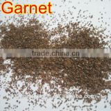 China Factory Price of the garnet sand Grit as Anti-slipping material