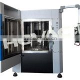 cutting tools metallizing sputtering machine, multi arc ion pvd coating machine for hardware tools