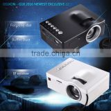G18 Projector Mini Pico Portable Projector HDMI Home Theater Beamer Multimedia Video Full HD 1080P