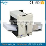 Inquiry about Max. A3 Easy Using Stencil Duplicator with CE RD-2200