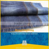 NO.675C newest cotton denim fabric for clothing bamboo fabric