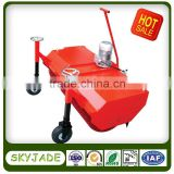 Top quality professional brush machine for artificial grass/turf/lawn