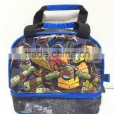Cool Cartoon Picnic Basket Cool Bag for Boy