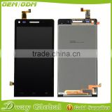 Ensure New Touch Glass Panel with Display lcd for Huawei G6 Lcd Screen Assembly Spare Parts For Ascend G6