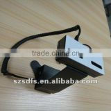Alarm ip camera with motion sensor china with top sell !!