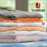 Cotton Rayon Loose Knitted Jersey Fabric