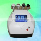 2014 new design Quick fat burn Ce approval hot selling EXW lowest home use home use rf fat dissolving machine