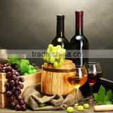 WINE (Glass bottles)