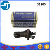 Tractor diesel engine electric start parts S1100 fuel injector pump