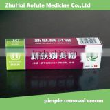 Cream for Acne & Pimple(pimple removal cream)
