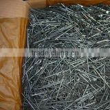 Construction pure raw material bright finished common round iron wire nails products 18 gauge nail size good price
