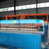 Oversea after-service provide fence netting mesh welding machine