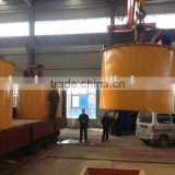 China Mining Gold Thickener Tank Machine