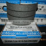 Good quality & Low price Auto Spare Parts REAR BRAKE SHOES for Geely ck