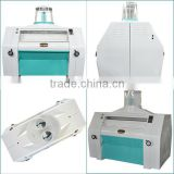 High Output and Fine Quality Semolina Machining Device Line