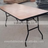 Wholesale Modern folding banquet tables wholesale