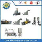 Rubber Auxiliaries making machine mold face hot cutting granulation line/pelletizing line