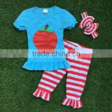 kids clothes girls boutique clothing girls back to school outfits girls summer outfits with matching headband