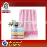 High Quality Wholesale Baby Washcloth Bamboo Face Towel