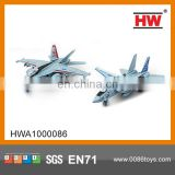 New Design 1:90 Diecast toy pull back car diecast model aircraft