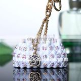 MINI BAG KEY CHAIN CRYSTAL KEY CHAIN WHOLESALE