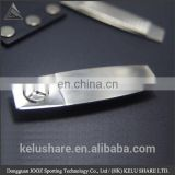 Metal name plate tag card for wholesale Low MOQ