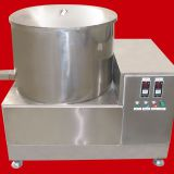 Chicken Wings 10-15 Kg/h Chips Deoiled machine