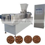 Big Capacity Multifunctional  Pet Dog Food/Biscuits /Kibble Making /Processing Machine/Extruder