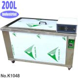 K1048 200L Variable Power Sonic Cleaning Bath Ultrasonic Cleaner