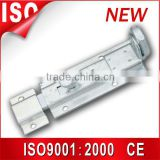100mm Zinc Plated Barrel Bolt Latch