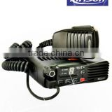 Kirisun PT8000 high power car radio walkie talkie 50km