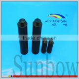 SUNBOW Cable end sealing Polyolefin heat shrinkable end caps